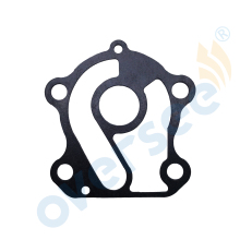 OVERSEE 688 44324 A0 OUTBOARD CARTRIDGE GASKET For fitting Yamaha Outboard Engine Motor