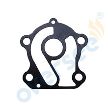 OVERSEE 688-44324-A0 OUTBOARD CARTRIDGE, GASKET For fitting Yamaha Outboard Engine Motor