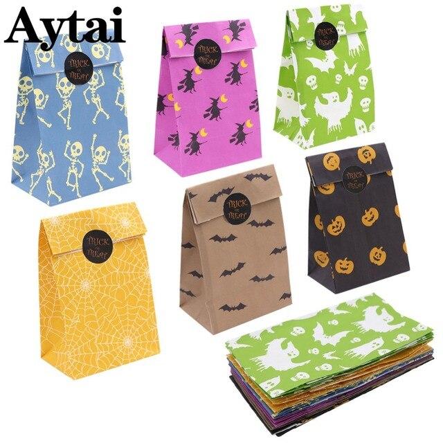 Aliexpress Buy Aytai 12pcs Wedding Party Bags Baby Shower Boy