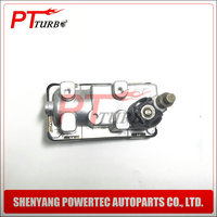 For Citroen Relay / Jumper / Peugeot Boxer 2.2 HDI G77 798128 NEW Turbo charger Electronic Wastegate Actuator Turbine 767649