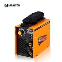 Lanxstar Electric Welding Machine Household Small Copper Mini Welding Machine 7200 Series Inverter Micro Welding Machine