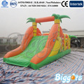 FREE SHIPPING BY SEA Factory Direct Inflatable Bouncer Inflatable Obstacle Course For Children