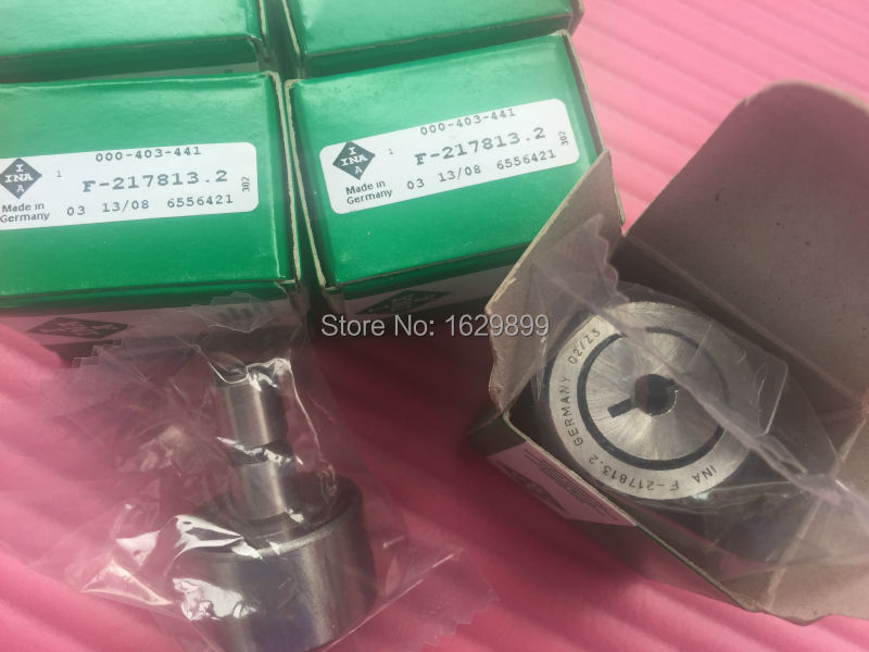 5 pieces high quality Heidelberg SM74 PM74 cam follower bearings F-217813.2, 00.550.1471