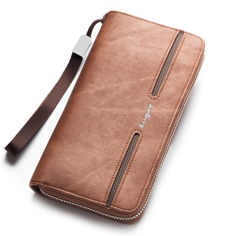 Fashion Long Leather Wallets Men Quality 100% Guarantee Young Boys Casual Clutch Wallets Black Blue Coffee Gray ID Cards Holder игрушка ecx ruckus gray blue ecx00013t1