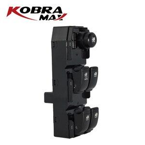 Image 3 - KobraMax z przodu z lewej strony okna przełącznik podnośnika dla chevroleta Optra Lacetti OEM: 96552814 1 sztuk