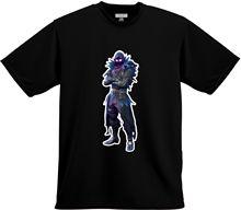 Fort The Raven custom made t-shirt Free shipping Harajuku Tops t shirt Fashion Classic Unique t-Shirt