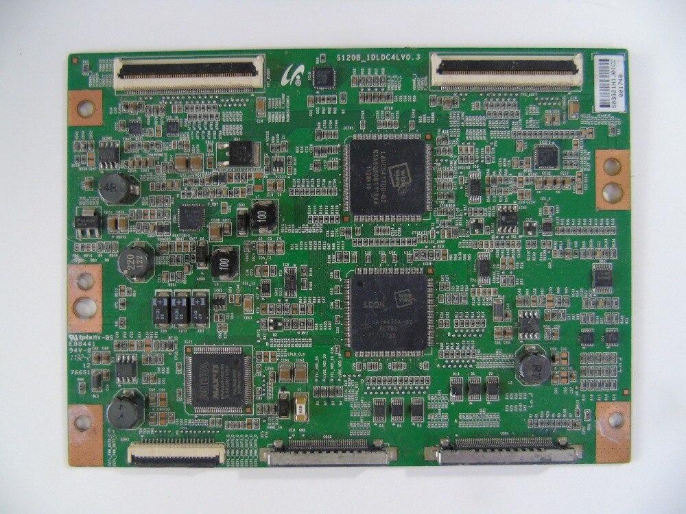 S120B-1DLDC4LV0.3 Buon Funzionamento ProvatoS120B-1DLDC4LV0.3 Buon Funzionamento Provato