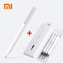 Authentic Xiaomi Mijia Signal Pens 9.5mm Signing Pens PREMEC Clean Switzerland Refill MiKuni Japan Ink add Mijia Pens Black Refill