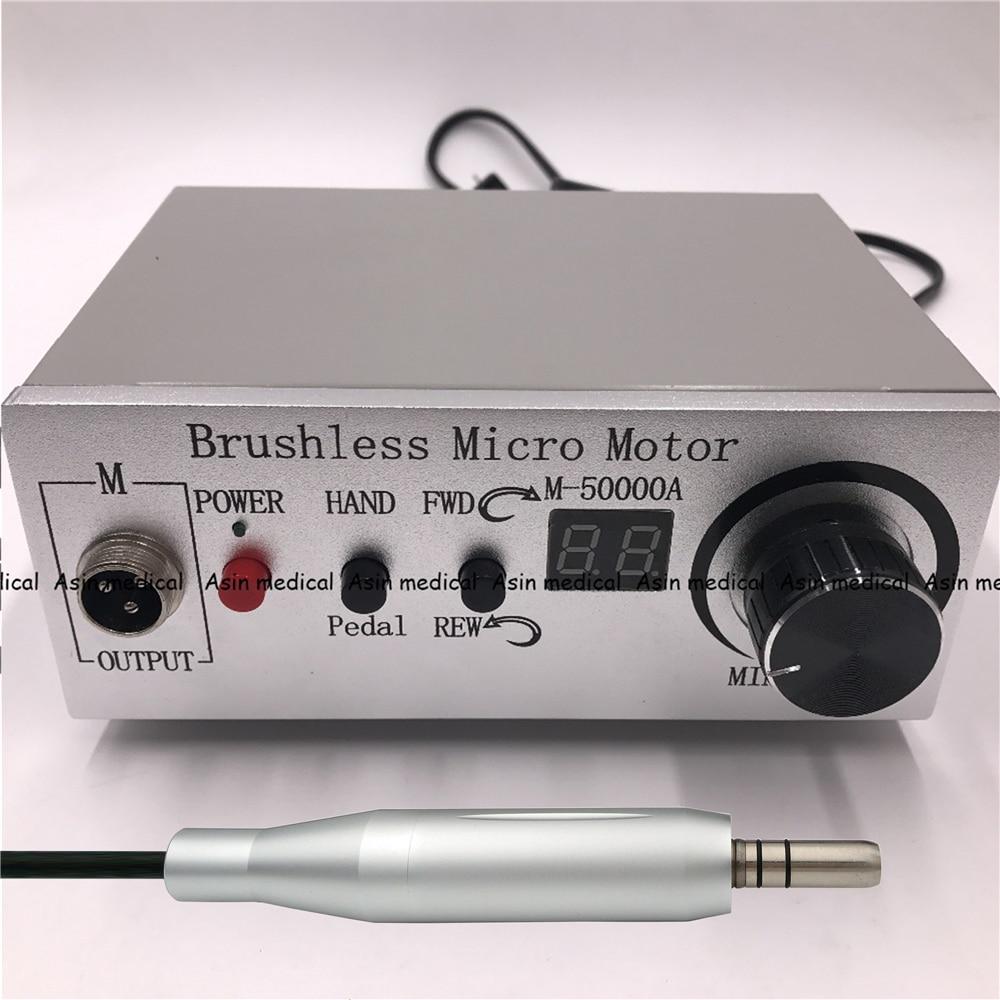 joias e tipo brushless micromotor rpm dentaria polimento set 05