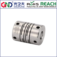 GIG stainless steel parallel wire series shaft couplings