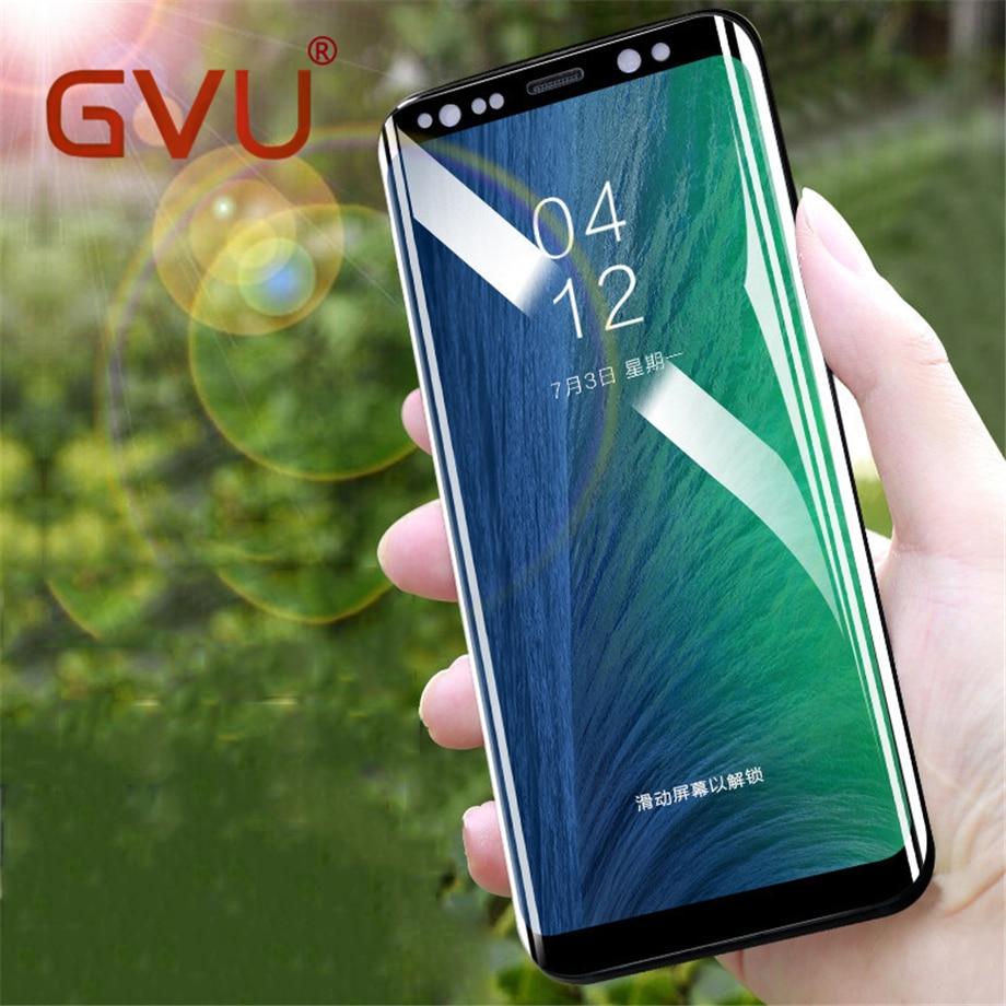gvu3d закаленное стекло для samsung Галактика
