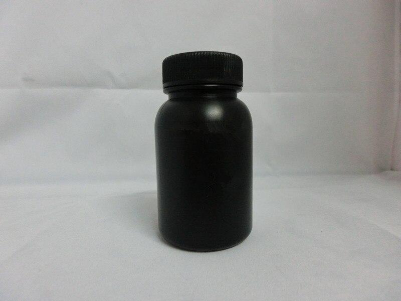 Free shipping 250ml Black HDPE Bottle Pill Bottle 250g Plastic capsule Bottle
