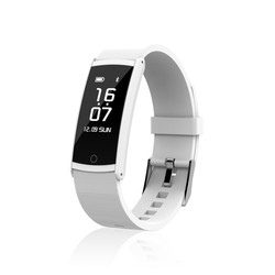 Sports Smart Wristband IP67 Heart Rate Monitor Blood Pressure Oxygen Pedometer Weather Forecast for IOS Android Anti Lost Watch
