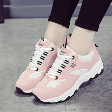 Women Casual Shoes Spring 2018 Autumn