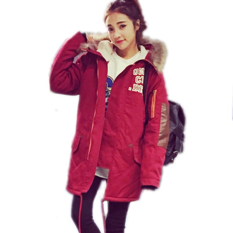 Popular Girls Down Coat Fur Hood-Buy Cheap Girls Down Coat Fur