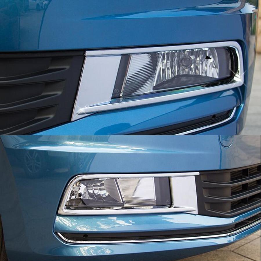 YAQUICKA Für Volkswagen VW Touran 2016 2017 Auto Nebelscheinwerfer ...