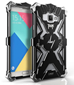 Para Samsung Galaxy A7 A7100 Thor luxo resistente armadura de Metal de alumínio caso de telefone para Samsung A7 2016 versão