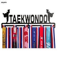 Вешалка для медалей для боевых искусств Taewkondo металлический держатель спорта медаль демонстрационная металлическая стойка спортивный крю...
