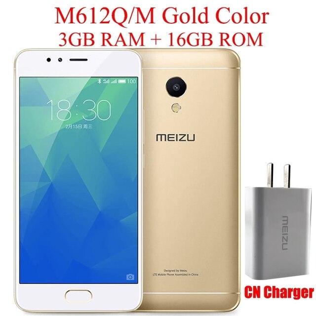 M612Q Gold 3G 16G