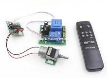 GZLOZONE Placa de Control de volumen del Motor ALPS, Control de encendido/apagado remoto