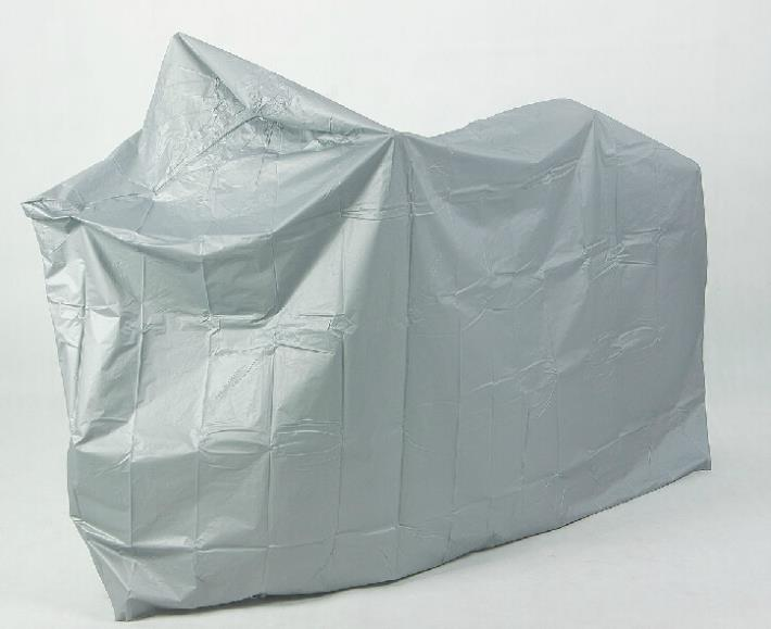 Fácil de llevar, Bicicleta multiusos lluvia nieve polvo todo el tiempo Protector cubierta impermeable protección garaje