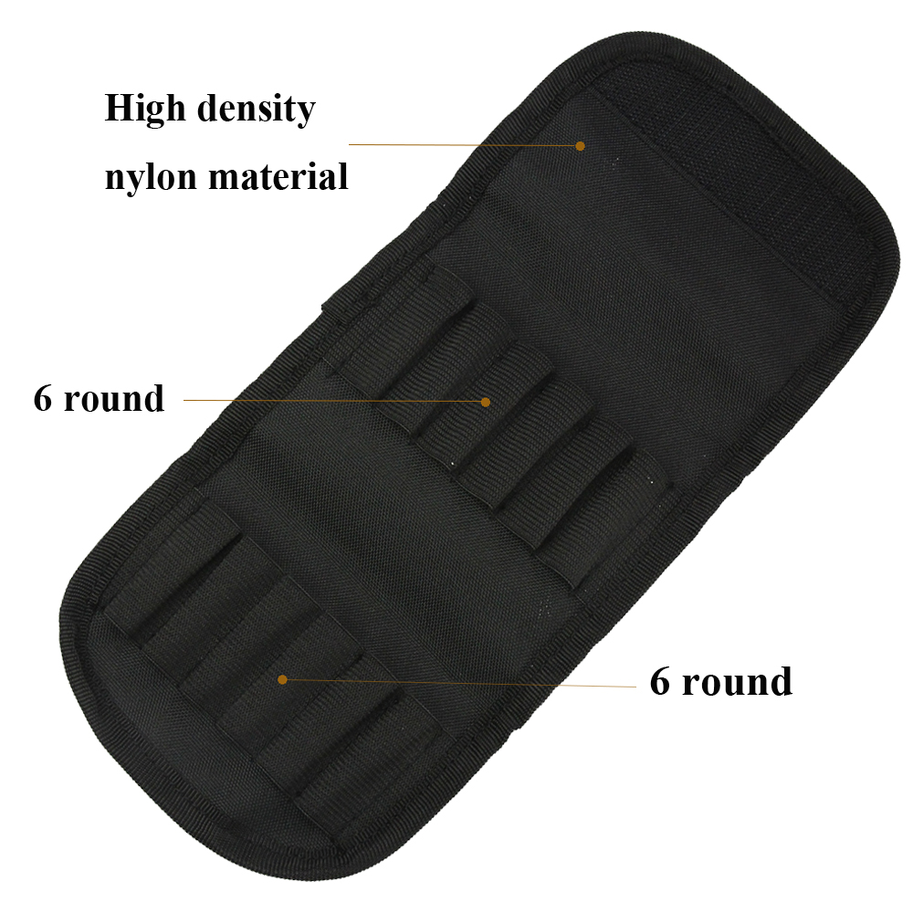 Hunting Foldable Ammo Carrier (2)