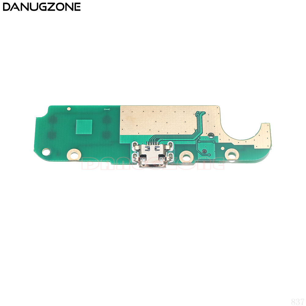 USB Charging Dock Port Socket Jack Plug Connector Charge Board Flex Cable For <font><b>Nokia</b></font> <font><b>2</b></font> TA-<font><b>1029</b></font> TA-1035 image