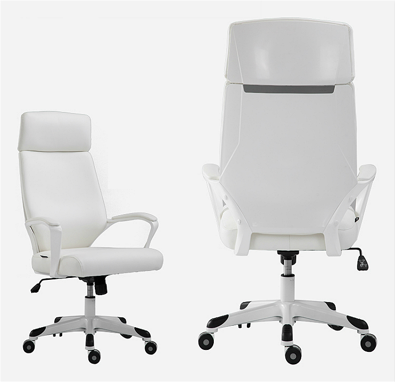 Style Lifted Office Chair Staff Meeting Stool Multi-function Household Rotated Swivel Chair Leisure Gaming Computer Chair