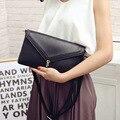 Women Clutch Fashion Small Messenger Bag Stylish Women Crossbody Bags Clutches Purse Envelope Evening Party Handbags  6N06-06