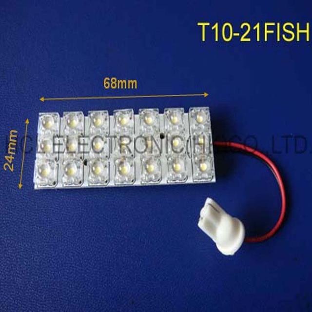 Strange High Quality Fish Led 12V Car Tail Lights Led Car Lamp Board Auto Wiring Database Liteviha4X4Andersnl