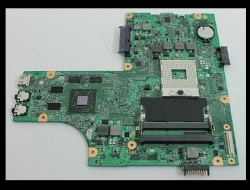 все цены на  WITH INDEPENDENT VGACARD  8  MEMORY 1G N5010 connect with printer motherboard tested by system lap connect board  онлайн
