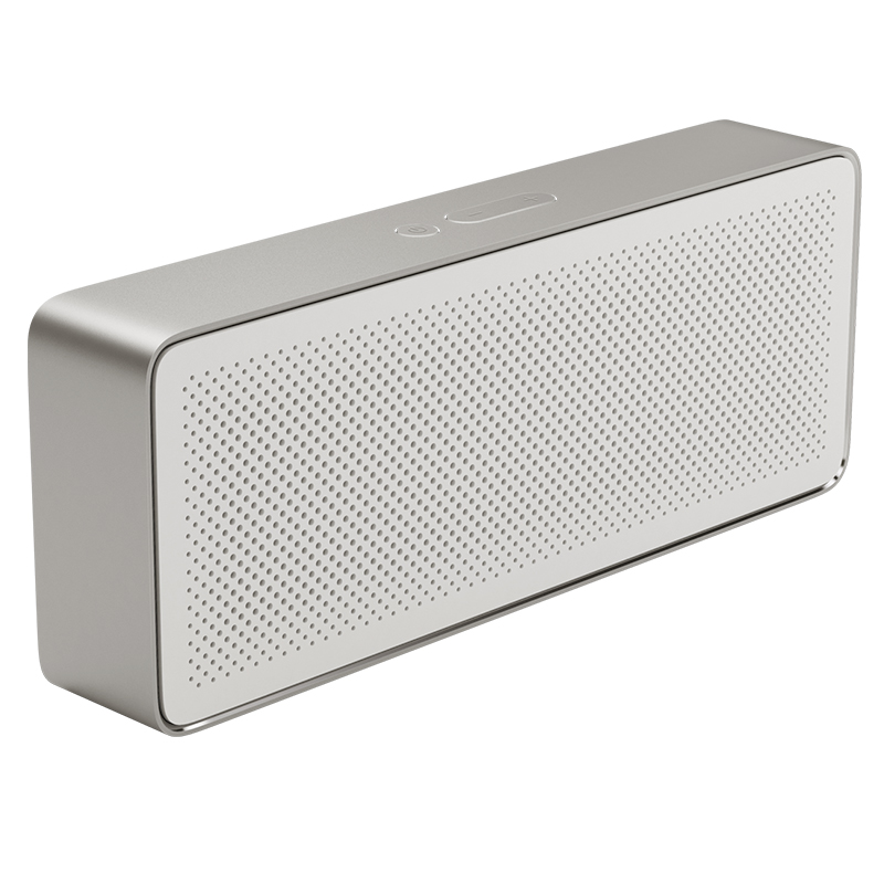 Original Xiaomi Bluetooth speaker bluetooth column Square Box 2 Basic 2 Wireless Portable Speaker Stereo II 4.2 Hands-free AUX original xiaomi square box bt4 0 edr speaker