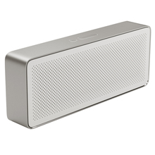 Original Xiaomi Square Box 2 Wireless Portable Stereo Speaker II Bluetooth 4.2 Hands-free Calling with AUX in Microphone