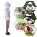 Куртка для пчеловодства  Защитная куртка для пчеловодства  с рукавом-крылышком  дышащее оборудование  HFing