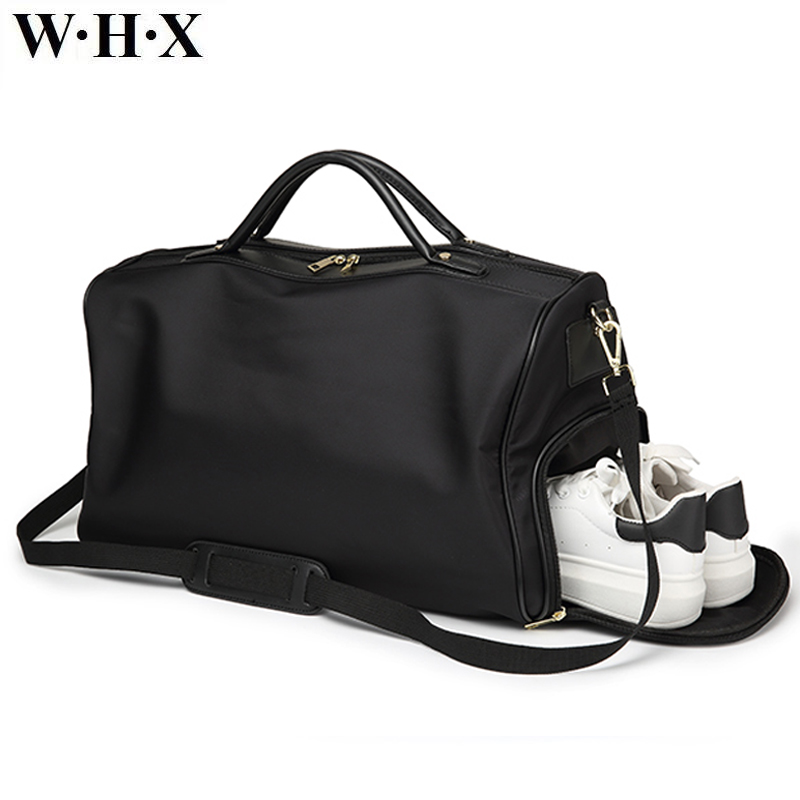 WHX Nylon Cloth Waterproof Handbag For Women Travelling Bag Female Travel Bags Totes Crossboby Handbags Shoulder Messenger Bag