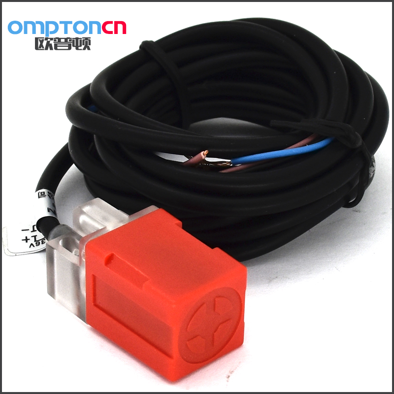 Proximity Sensor Switch PL-05N/P/P2 NPN/PNP 3 Wires NO/NC DC6-36V 5mm