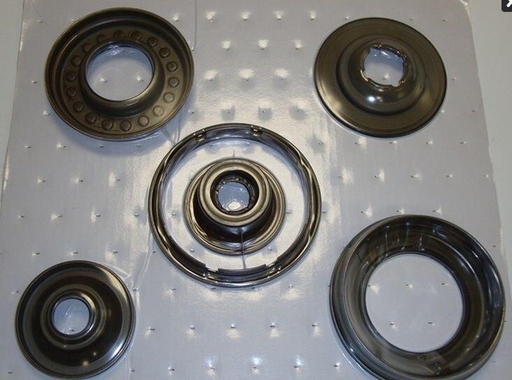 U540E  A4LB1  A4Q A4R  Auto transmission piston kit fit for Daihatsu игра q u b e
