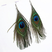 Cindiry Long Earrings Jewelry