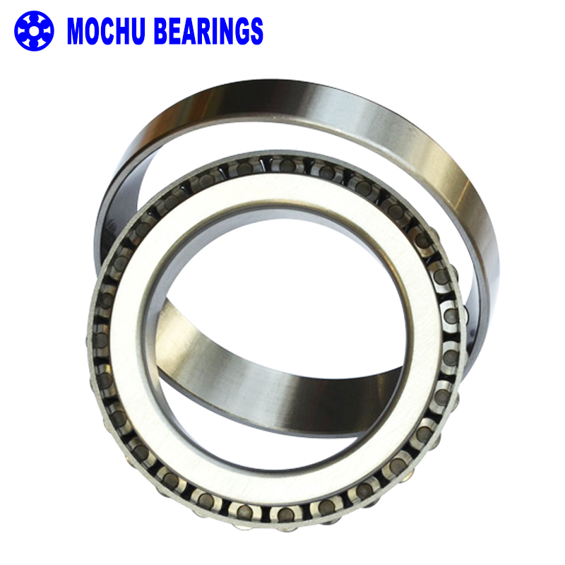 1pcs Bearing 32018 X 90x140x32 32018-X 32018X/Q 2007118 E Cone + Cup MOCHU High Quality Single Row Tapered Roller Bearings mochu 22213 22213ca 22213ca w33 65x120x31 53513 53513hk spherical roller bearings self aligning cylindrical bore