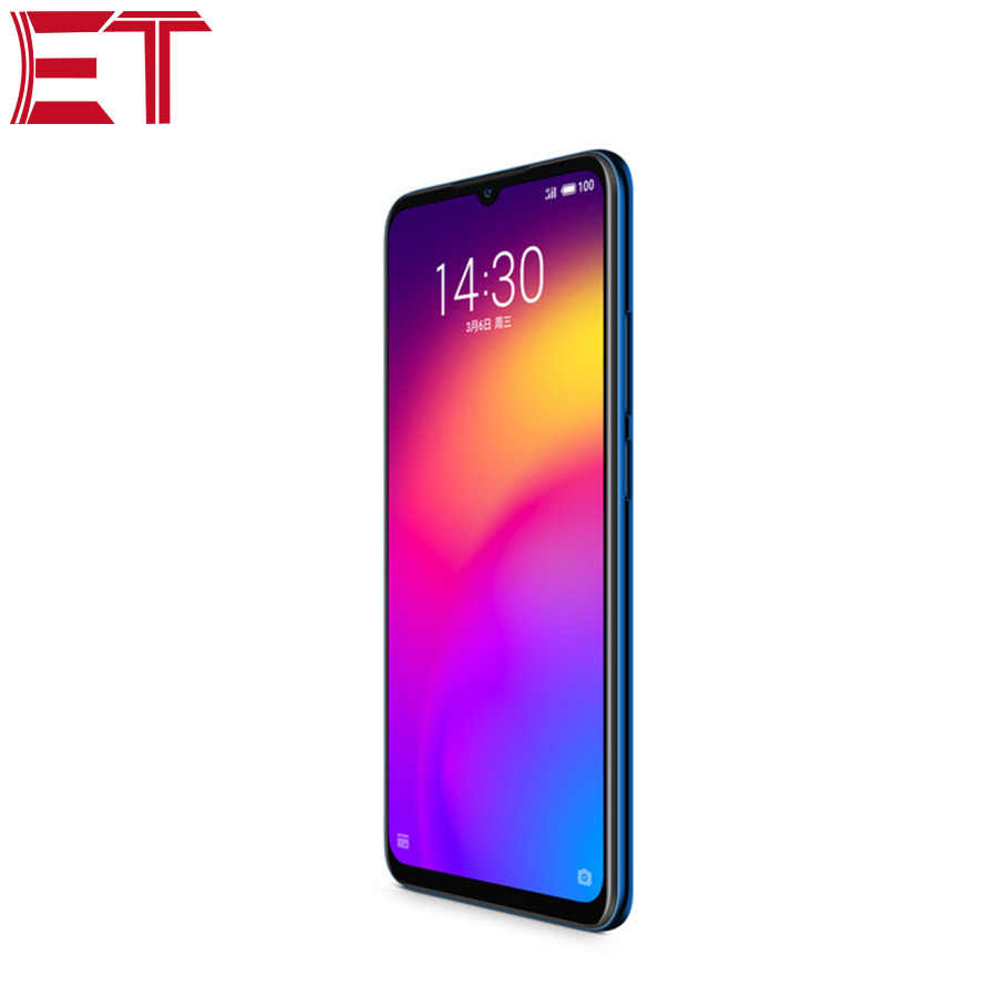 Original MEIZU Note 9 Mobile Phone 6 2