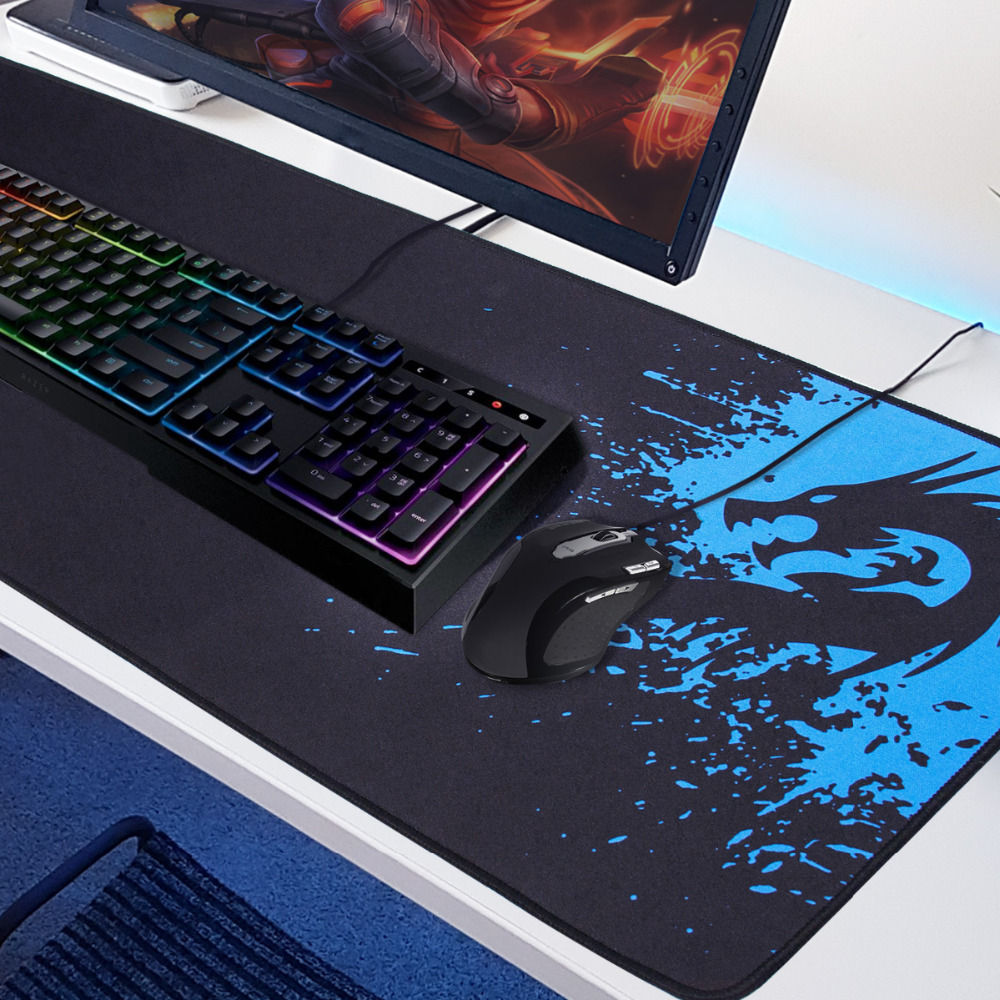 Gaming Mouse Pad1