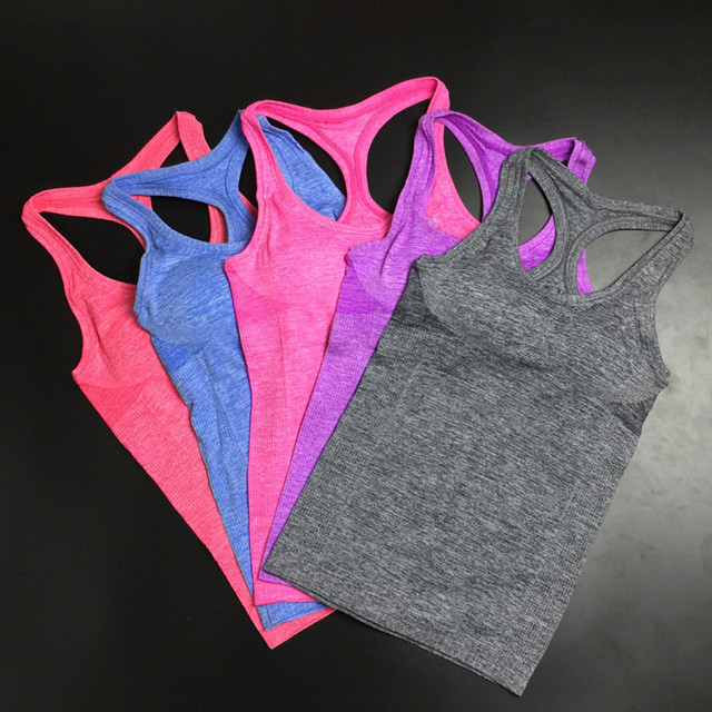 Comfortable Fitness Top for Women