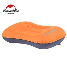 Campingtravel naturehike сверхлегкий надувные подушки мягкая подушка воздуха открытый мини портативный