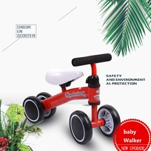Baby Balance Bikes Baby Walker Ride On Toy