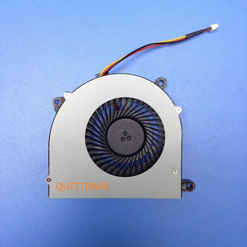 Brand New CPU Cooling Fan For MSI CR70 MS-1755 MS-1751 MS-1753 FR700 FX720 CR70-0M-007FR MF60150V1-C020-G9