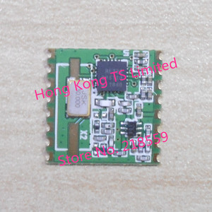 Image 3 - RFM22B S2 433/868/915 Mhz 20dBm רדיו תדר משדר מודול RFM22B