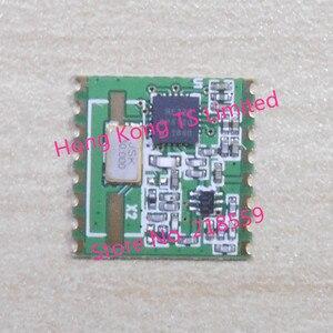Image 3 - RFM22B S2 433/868/915 Mhz 20dBm radyo frekansı alıcı verici modülü RFM22B