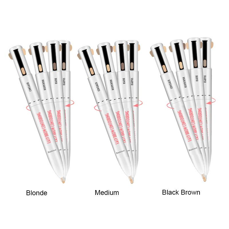 4 in 1 Eyebrow Pencil 4