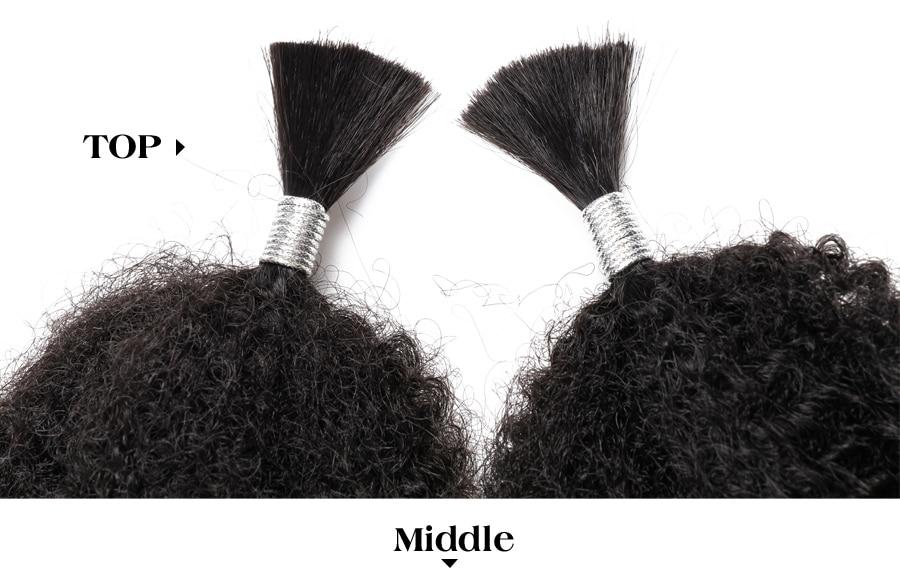 a granel synthetich cabelo 12 12 preto