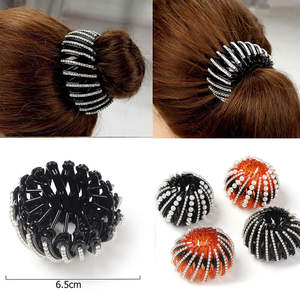 M MISM 1PC Claw Hair Accessories For Women Girls Hair Clip 8083f6e21028